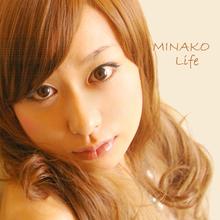 MINAKO's blog-life