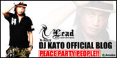 DJ KATO OFFICAL BLOG