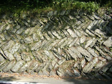 建設業ISOお助けブログ-緑色片岩1