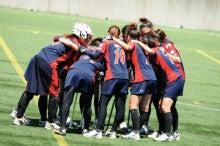 2012★MISTRAL-選手円陣