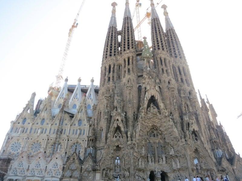 世界を旅する年収1億スーパーアフィリエイター 川島和正オフィシャルブログ Powered by Ameba-Barcelona2-6