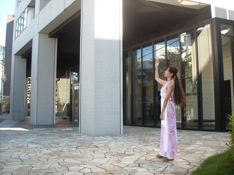 ■松田有真の幸運を引き寄せる!「ミラクルジュエリー」パワーストーン■-エントランス外観です