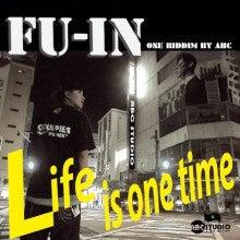 Mi name FU-IN blog