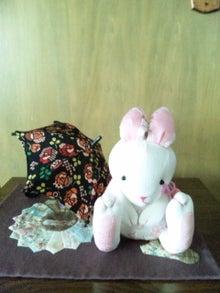 オカメインコのももちゃんと花教室と旅日記-120817_094656.jpg