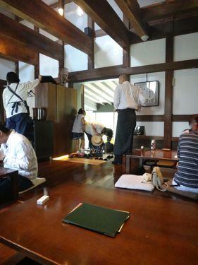 横浜発 驢馬人の美食な日々-KamachikuNedu03