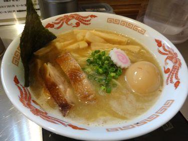 横浜発 驢馬人の美食な日々-ChounanNorisuke09