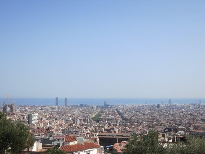 世界を旅する年収1億円ブロガー 川島和正オフィシャルブログ Powered by Ameba-Barcelona3-7