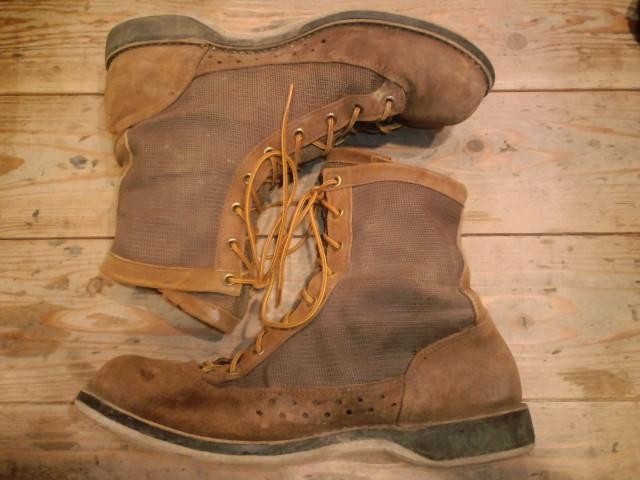 Danner River Gripper Wading Boots|NOBEL