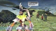 ファンタシースターシリーズ公式ブログ-ryuuu02
