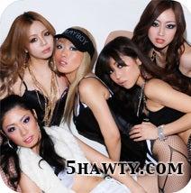 5hawty.com Official Blog