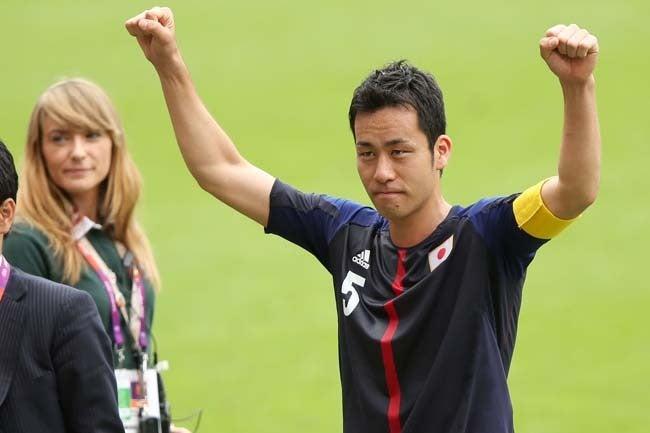 サッカー日本代表 吉田麻也 サウサンプトン 移籍決定