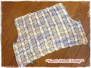 かおりのNatural Knitting-チェレステのボレロ-02