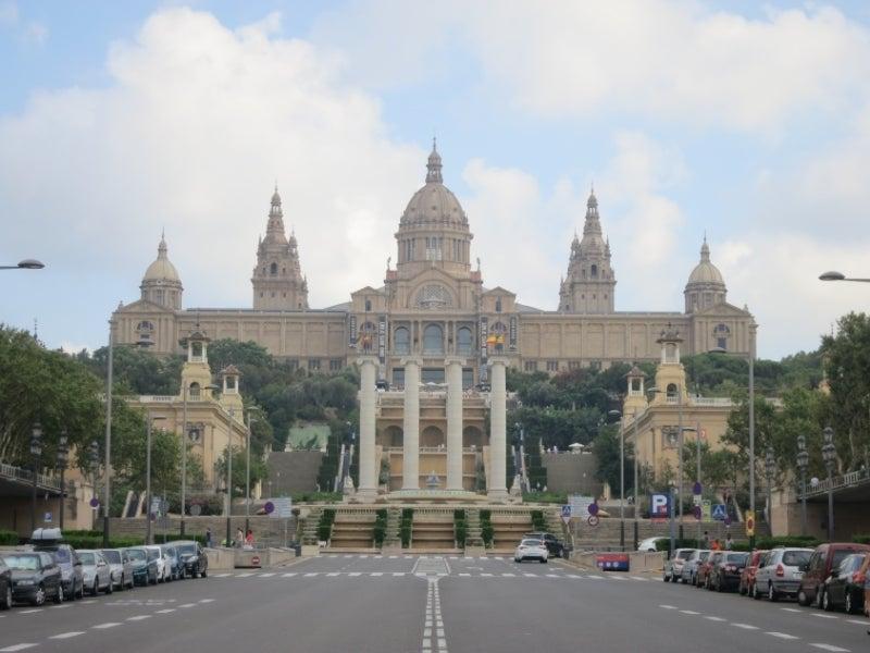 世界を旅する年収1億円ブロガー 川島和正オフィシャルブログ Powered by Ameba-Barcelona4-2
