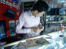 $養豚ガール山田史織のカンボジア移住日記