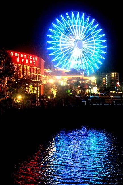 沖縄2002年8月
