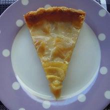 Le Ricette dei Dolci  *LiLiの気ままにときどきお菓子*-apfel-tarte-4