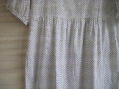 着物でリメイク服!レッツトライ~ワンピース・ブラウス・ベスト
