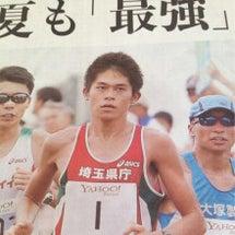 我弟の北海道マラソン