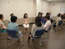 恋と仕事の心理学@カウンセリングサービス-イベントタイム-クイックカウンセリング-