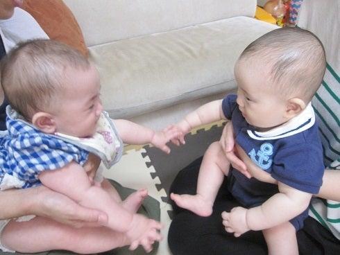 ママ魔女ナースkyonのカラー&ベビー教室 Baby Quartz@馬橋徒歩4分