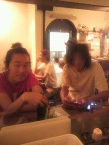 dining bar NIMAD とおいしいはなし-2012082523580001.jpg