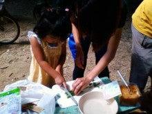 コミュニティ・ベーカリー                          風のすみかな日々-昼食づくり2