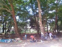 コミュニティ・ベーカリー                          風のすみかな日々-第二公園