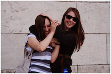atarimaeのブログ-Heni and me