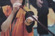 $楽しくスポーツ吹き矢!・・・松戸支部 楽吹会(らくすいかい)-吹く時