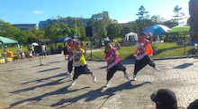 DANCE SCHOOL『grab ground』HIROKIのBLOG