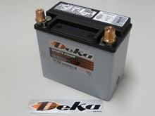 $リターンライダー立ちゴケ日記-Deka ETX-16L