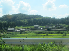 $とやま定住コンシェルジュ 3代目のブログ-大岩さん周辺