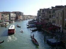 夫婦世界旅行-妻編-大運河