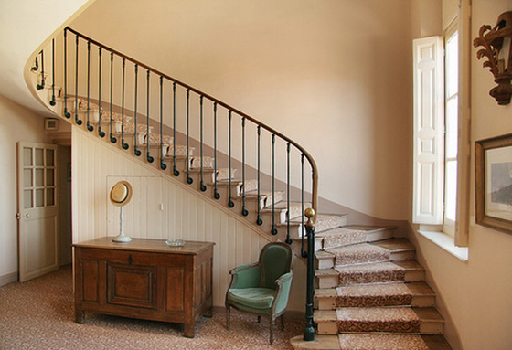 世界中のおしゃれな階段♪と階段周りのインテリア