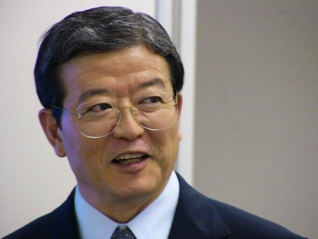 日本IBM元社長、女性盗撮容疑で書類送検へ