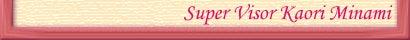 南香織オフィシャルブログ「南香織のHAPPY DAYS」Powered by Ameba-メッセージ3