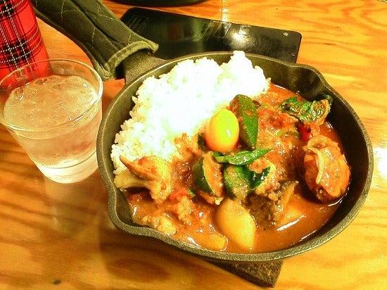 スーパーB級コレクション伝説-curry2