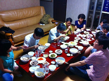 $28期日韓学生フォーラムのブログ