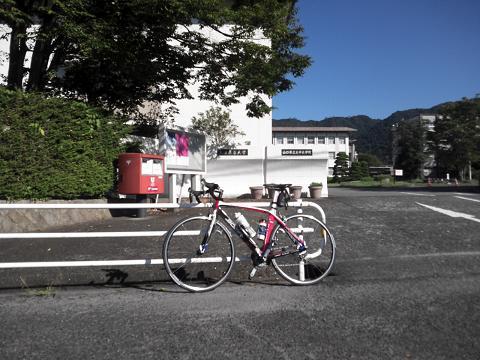 お気楽自転車生活-スタート