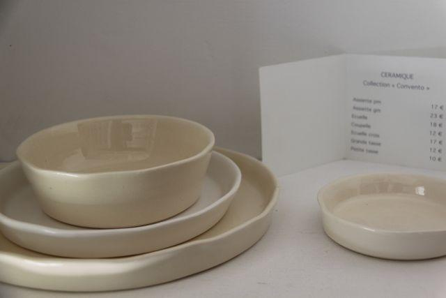 $プロヴァンス発 南フランス暮らし365日-ceramique
