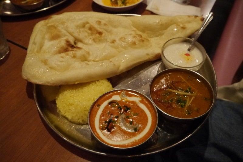 インドレストラン ムナ-19