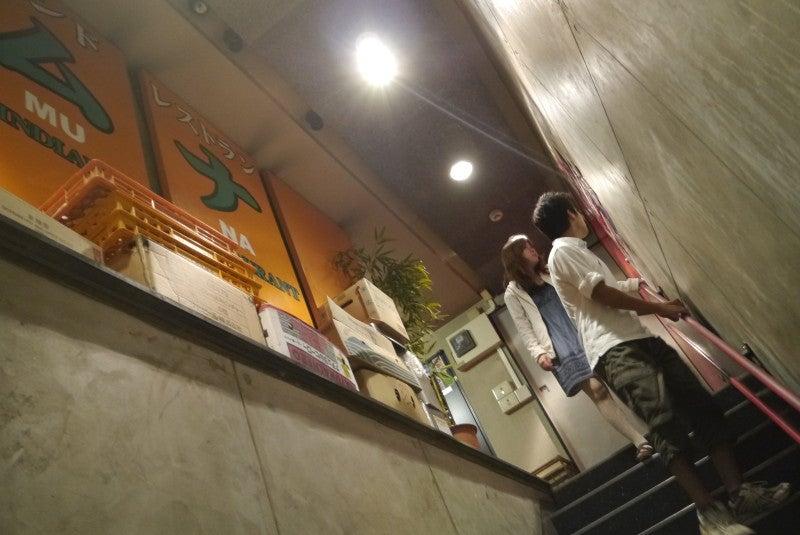 インドレストラン ムナ-33