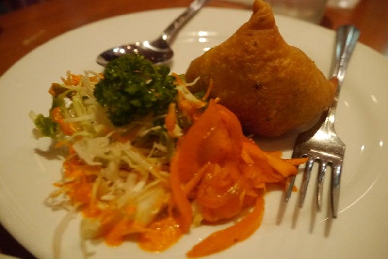 インドレストラン ムナ-16