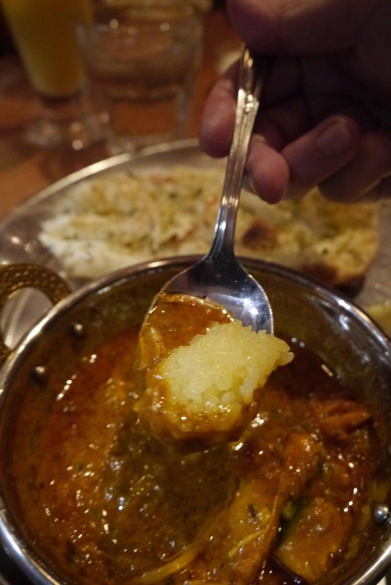 インドレストラン ムナ-30