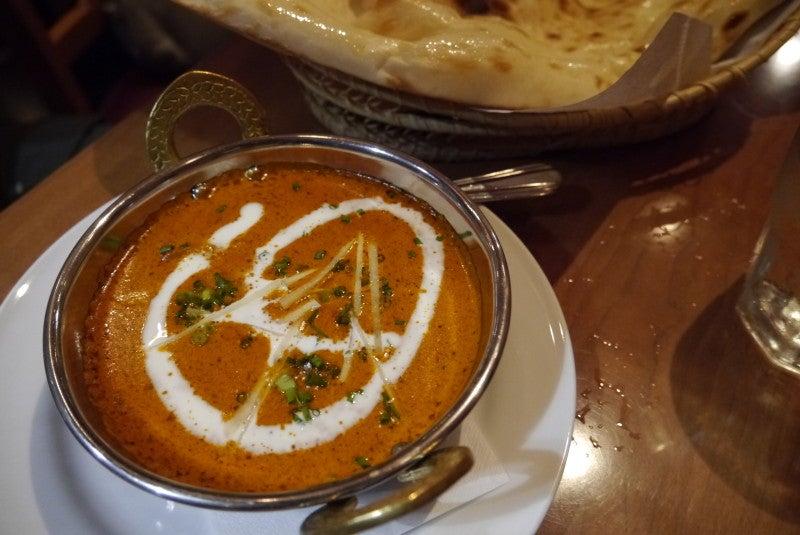 インドレストラン ムナ-22