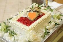 kota*cafe-ウェディングケーキ