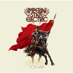 SNOW BLIND WORLD-IMPERIAL STATE ELECTRIC