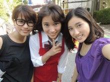 土屋太鳳オフィシャルブログ「たおのSparkling day」Powered by Ameba-文化祭9.jpg