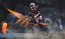 ファンタシースターシリーズ公式ブログ-arm24