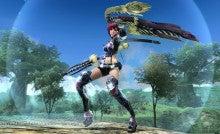ファンタシースターシリーズ公式ブログ-arm15